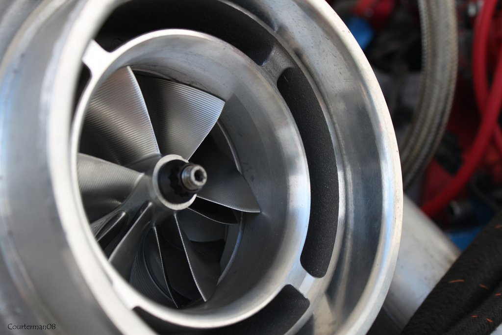 Turbos and Related Parts