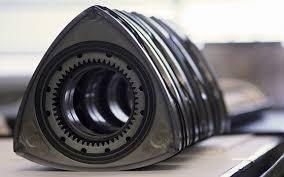 Mazda Rotary Parts