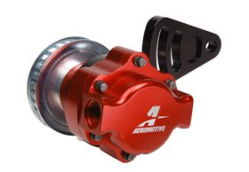 Aeromotive Fuel pumps