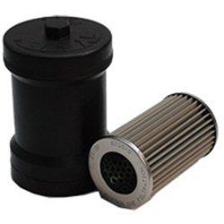 System One Billet Fuel Filter