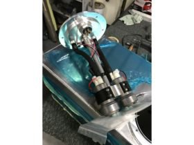 Fuel Pump Hanger