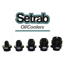 Setrab Fittings
